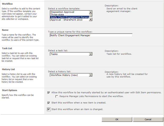 Options for deploying reusable workflows in sharepoint 2010 image pronofoot35fo Images