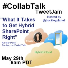 CollabTalk May 2014