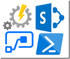 AzureFlowSharePointAutomation