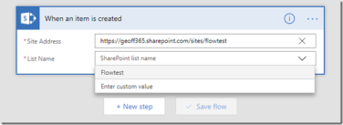 Creating Runbooks in Azure and Calling Them from SharePoint
