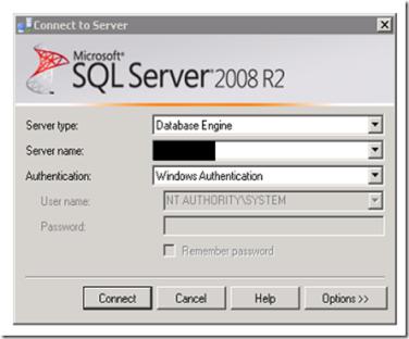 SQL | Geoff Varosky's Blog